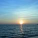 Kék naplemente