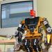 Album - Robonova-1 robotom