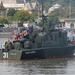 06. AM-31 Dunaújváros - A Leitha-Lajta monitor újrakeresztelése