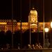 A Budavári Palota a Lánchídról