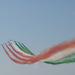 Repülőnap 2010 - Frecce Tricolori