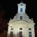 Evangélikus nagy templom Békéscsaba