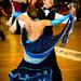 A tánc olyan vers, amelynek a mozdulatok a szavai