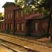Album - Gergo vasútállomás