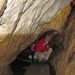 Tátra Nemzeti Park, Dolina Kościeliska, a Mroźna barlang, SzG3