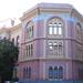 Budapest Országos Rabbiképző Zsidó Egyetem