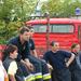 2009 10 10 Tűzoltó bemutató családi napon 6