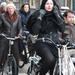 Nők kerékpáron