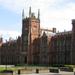 Belfast - Egyetemi épület