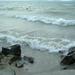 Hullámzó vízpart