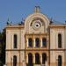 Pécs - a Zsinagóga szépen felújított épülete