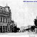 1899 - Masarykova ulica od Kubínyiho námestia