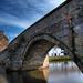 Old Nungate Bridge