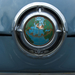 Ford Taunus logoja 1958