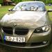 BMW E90 CC