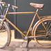 020  Veterán kerékpár