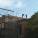 Bontás a tetőn