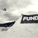 Duplaszaltók és 720 fokos fordulatok a Snowboard és Sí Magyar Ba
