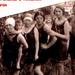 Családi strandolás 1930-ban