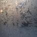 Jégvirágos napkelte