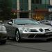 Mercedes SLR 010