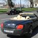 Bentley Continental GTC 015