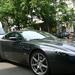Aston Martin Vantage 027