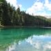 az Alpok színei