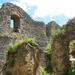 Somoskői vár, többszáz éve érintetlen lőrések
