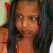 portré, brown girl