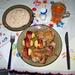 ennivalók, könnyű ebéd