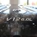 Diablo V12 6.0